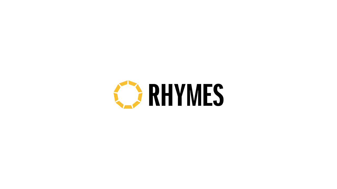 RHYMES Inc. | ホームページをリニューアルしました